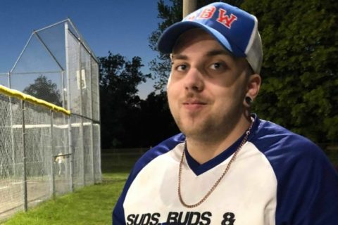 Ottawa Softball Post Game 5, SBW Rec vs Dingers & Chill