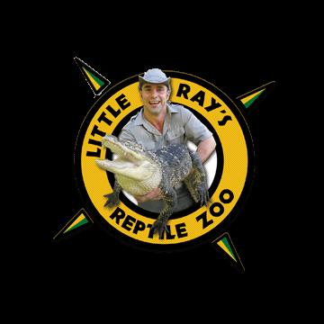Litte Ray's Reptile Zoo