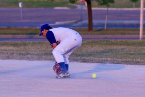 Ottawa Softball Post Game Makeup 1, SBW REC vs Bats Outta Hell