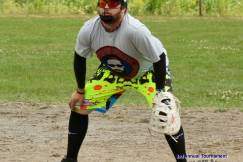 Ottawa Softball – SBW Three-way Tournament Post game – Jack Astor's vs. Bottoms Up