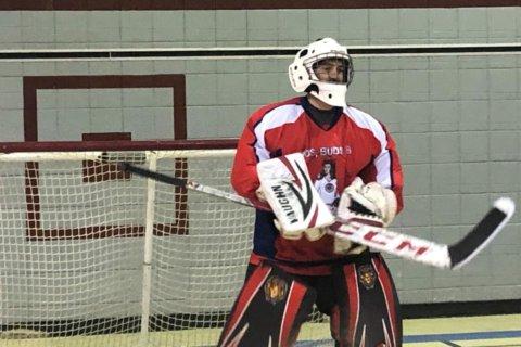 Ottawa Ball Hockey Post Game 7, SBW vs TPIR