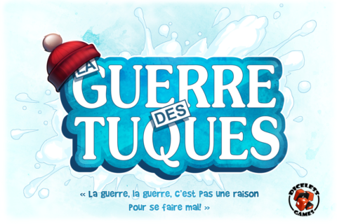 "HOLIDAY 2019 – La guerre des tuques ""The Dog Who Stopped the War"""