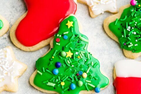 Cookie Exchange – Ottawa – 2020