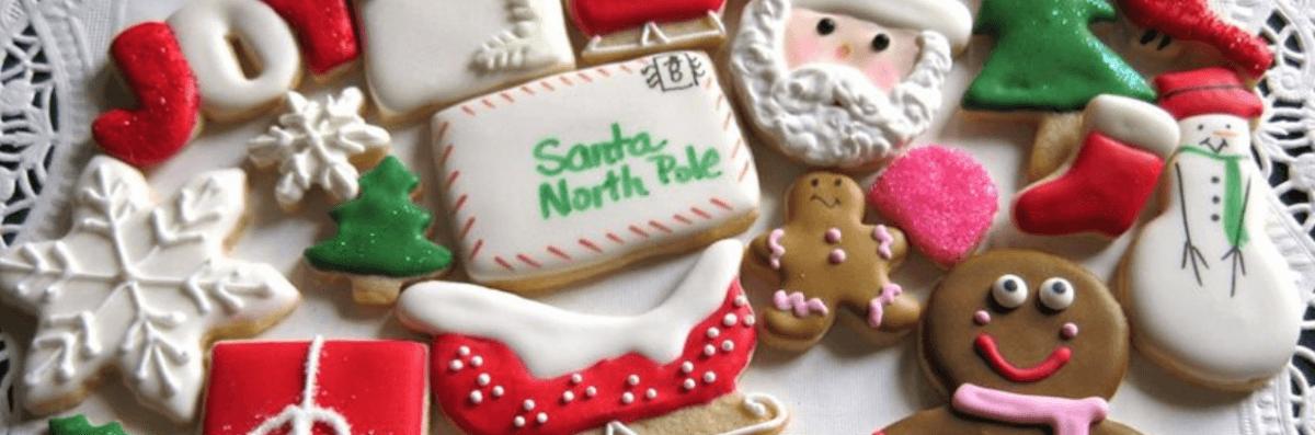 Ottawa cookie exchange
